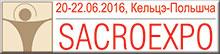 SACROEXPO 2016